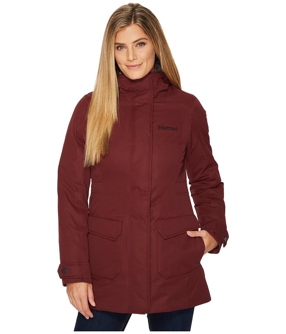 Marmot Nome Jacket (Port Royal) Women