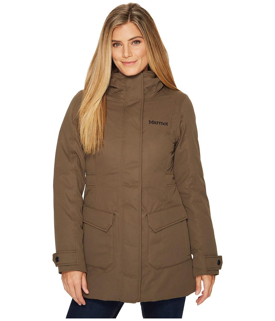 Marmot Nome Jacket (Deep Olive) Women