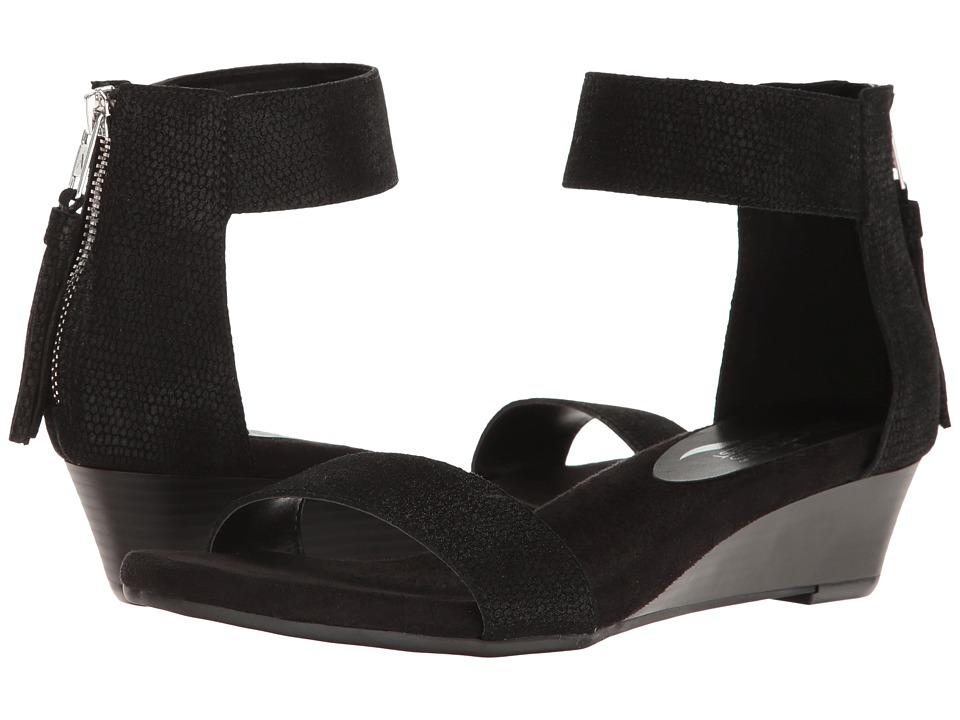 Aerosoles - Yetroactive (Red Suede) Women's Dress Sandals