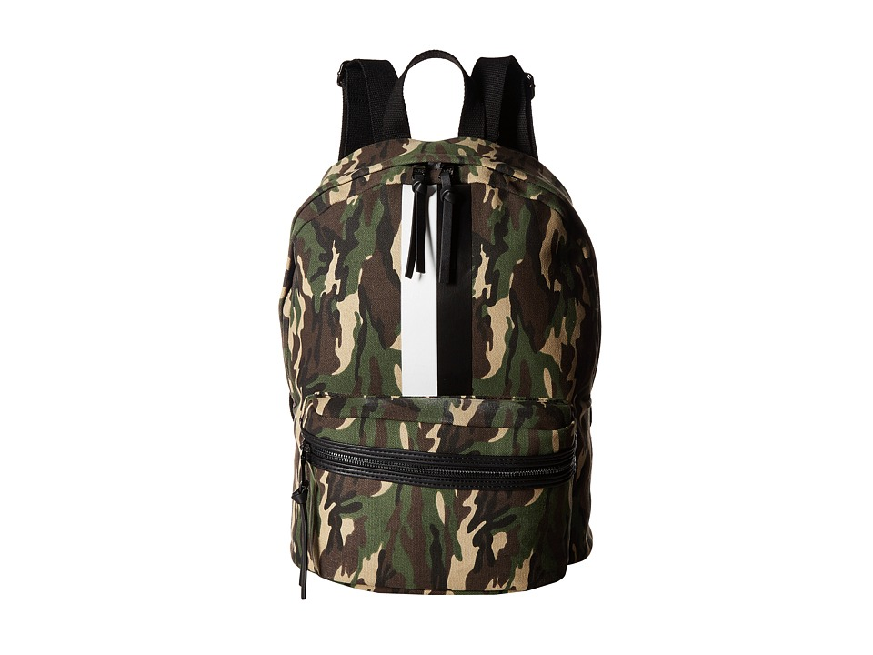 Steve Madden - Bcovered (Camo) Backpack Bags