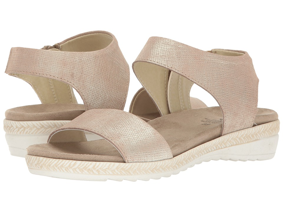 Spring Step Evi (Champagne) Women