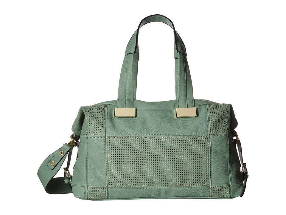 Steve Madden - Bmazy (Seafoam) Satchel Handbags