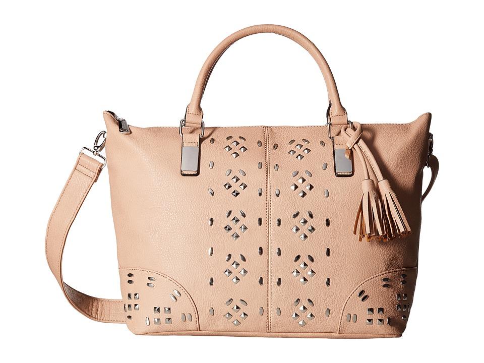 Steve Madden - Bsunshine (Blush) Satchel Handbags