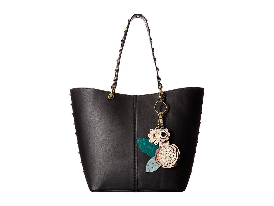 Steve Madden - Bsofia (Black) Tote Handbags