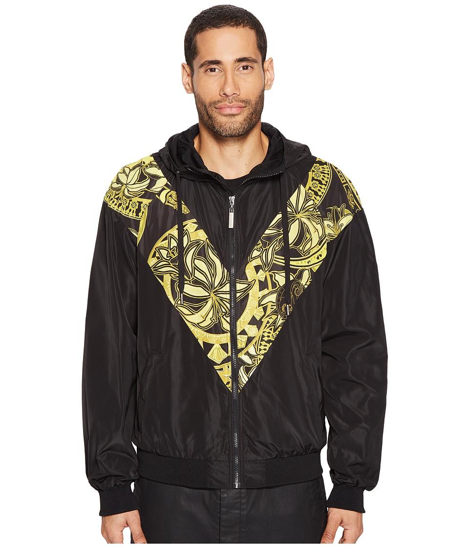 Versace Jeans Jacket EC1GPB907 (Nero) Men