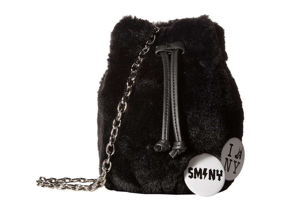 Steve Madden - Bcami (Black) Handbags