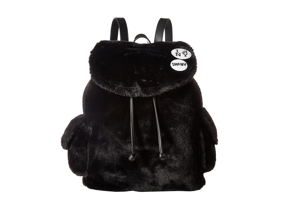 Steve Madden - Bcaleb (Black) Handbags