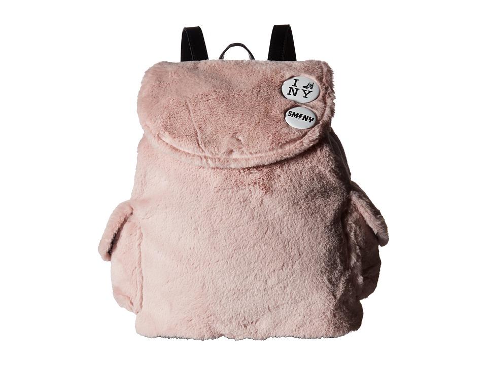 Steve Madden - Bcaleb (Blush) Handbags