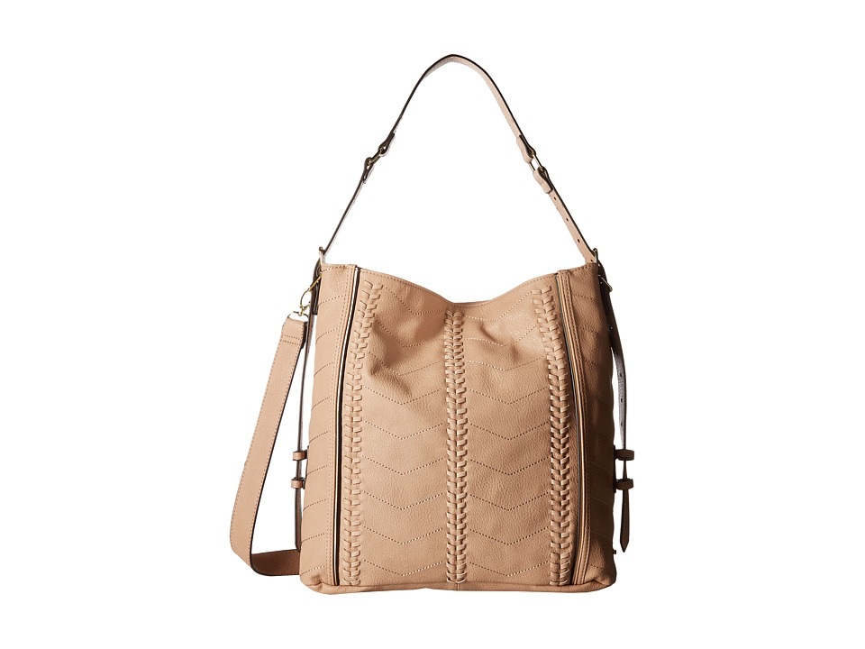 Steve Madden - Bfrisco (Blush) Tote Handbags