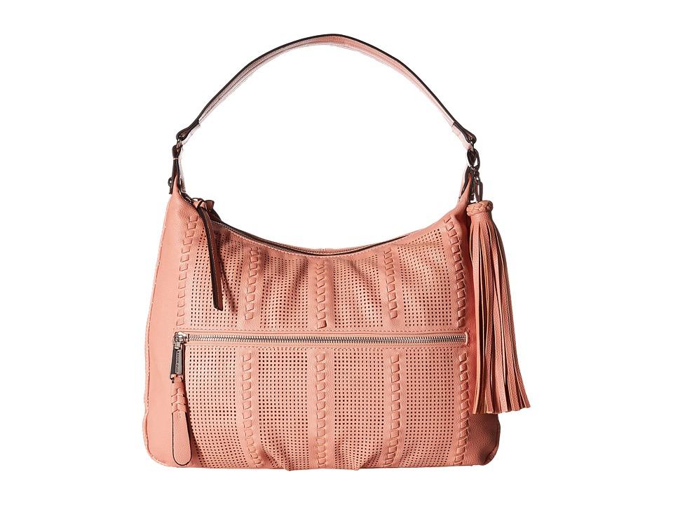 Steve Madden - Bshayy (Apricot) Hobo Handbags