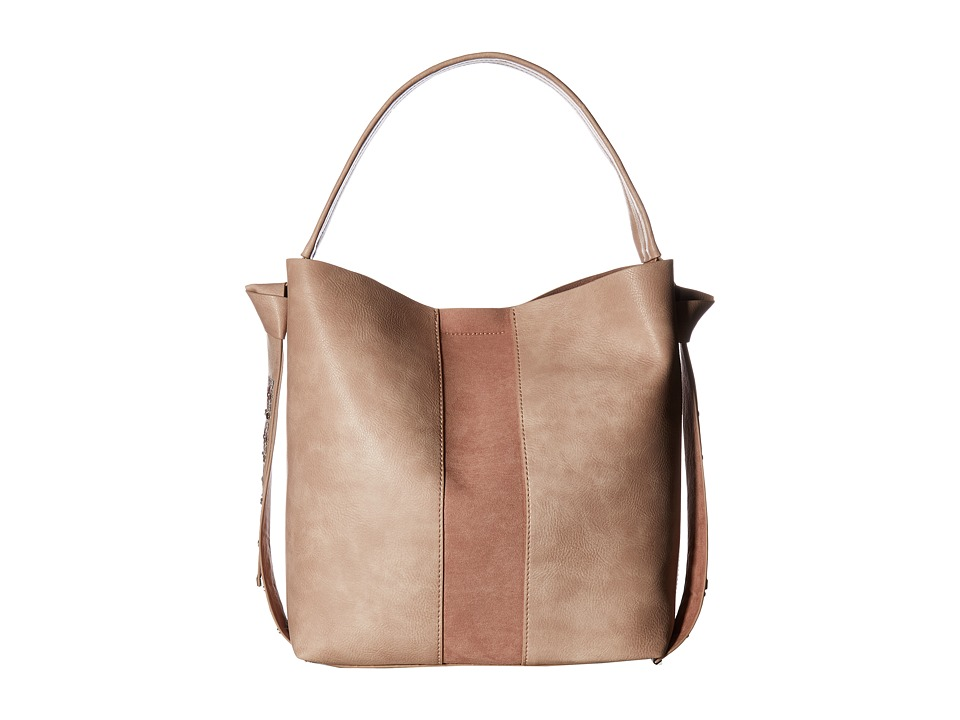 Steve Madden - Bclove (Blush) Hobo Handbags