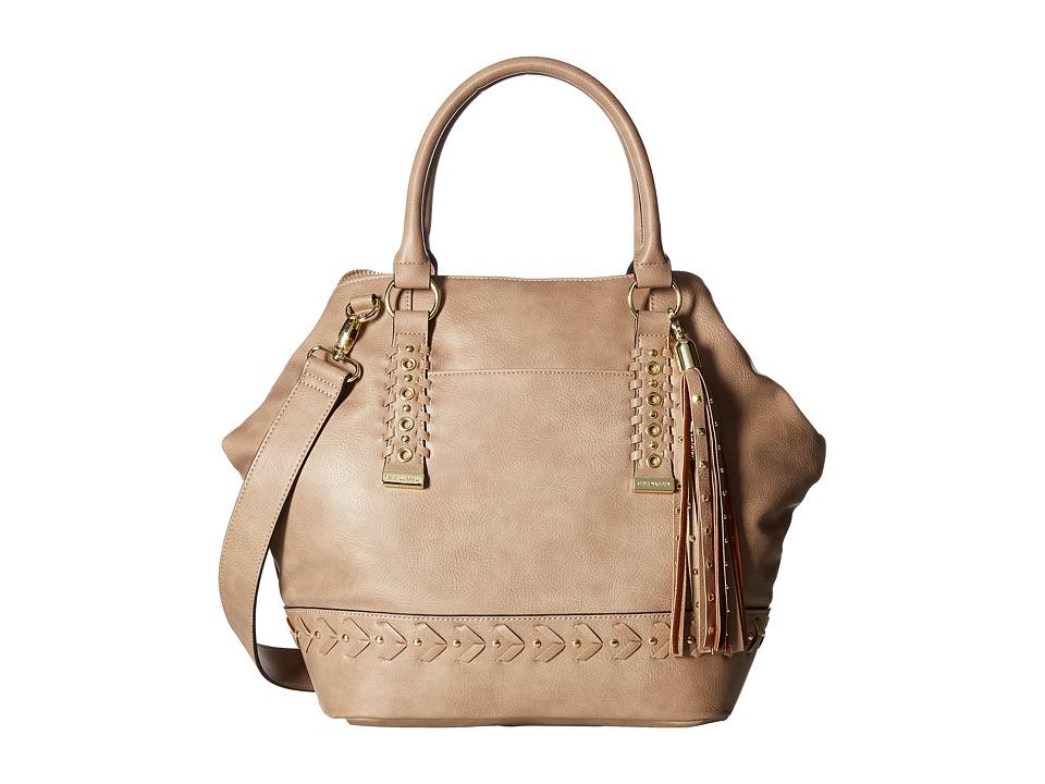 Steve Madden - Bcallum (Stone) Tote Handbags