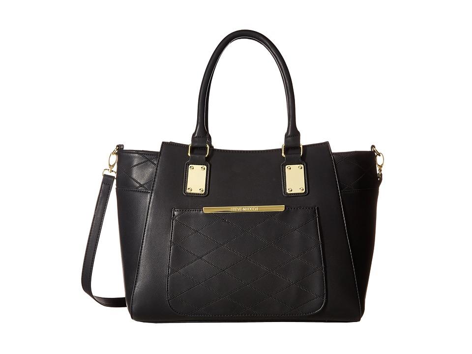 Steve Madden - Blucile (Black) Handbags