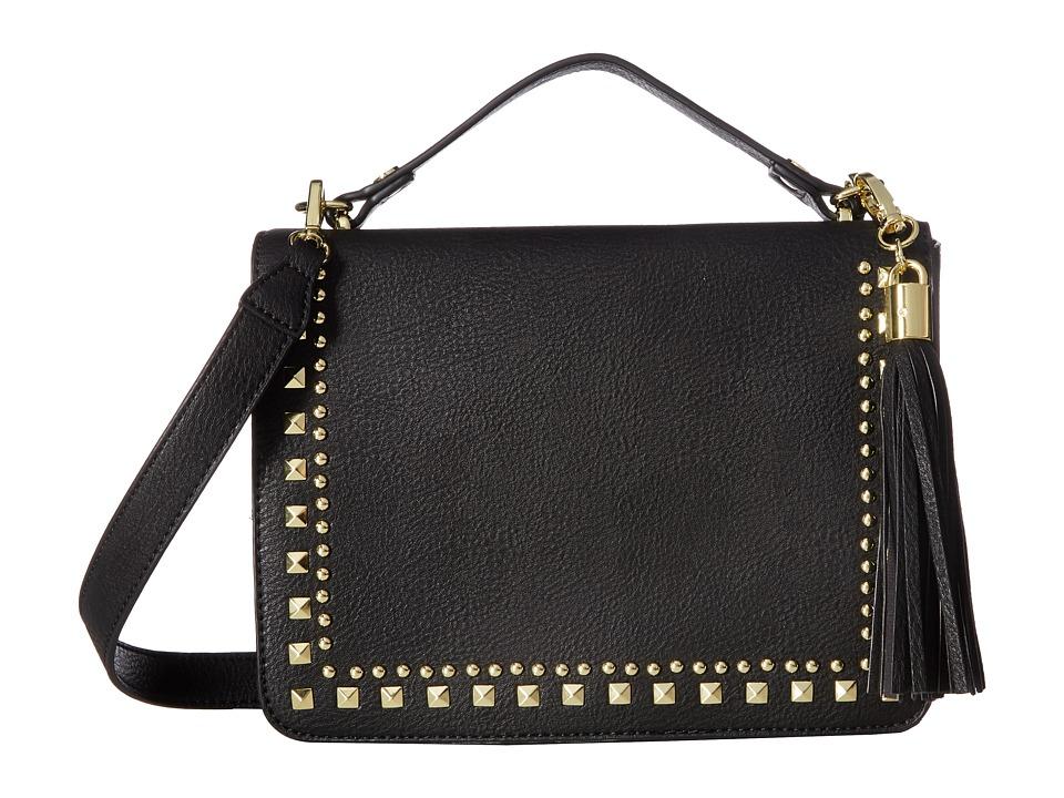 Steve Madden - Bkylee (Black) Handbags
