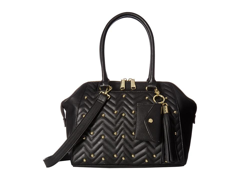 Steve Madden - Bfoster (Black) Handbags