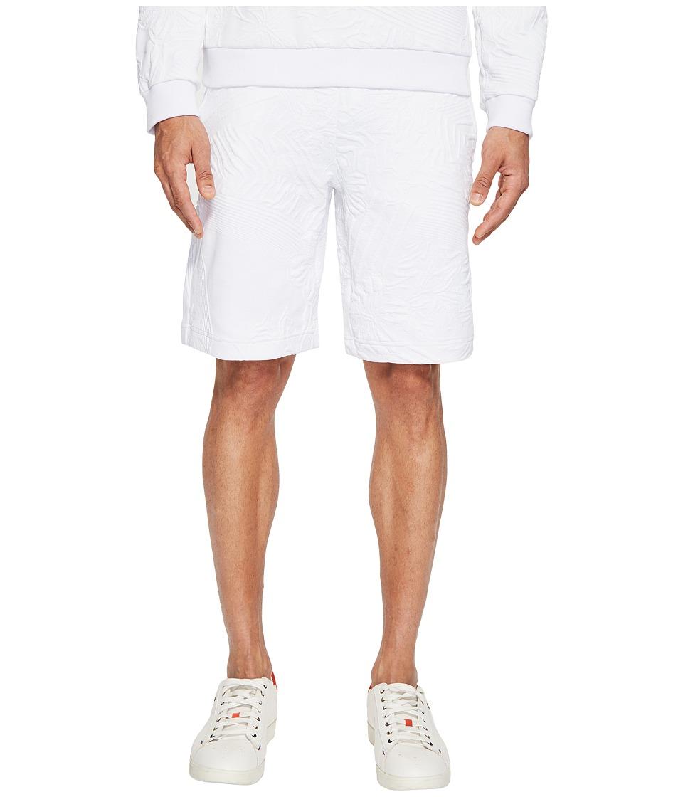 Versace Jeans - Shorts EA4GPB1FB (Bianco) Men's Shorts