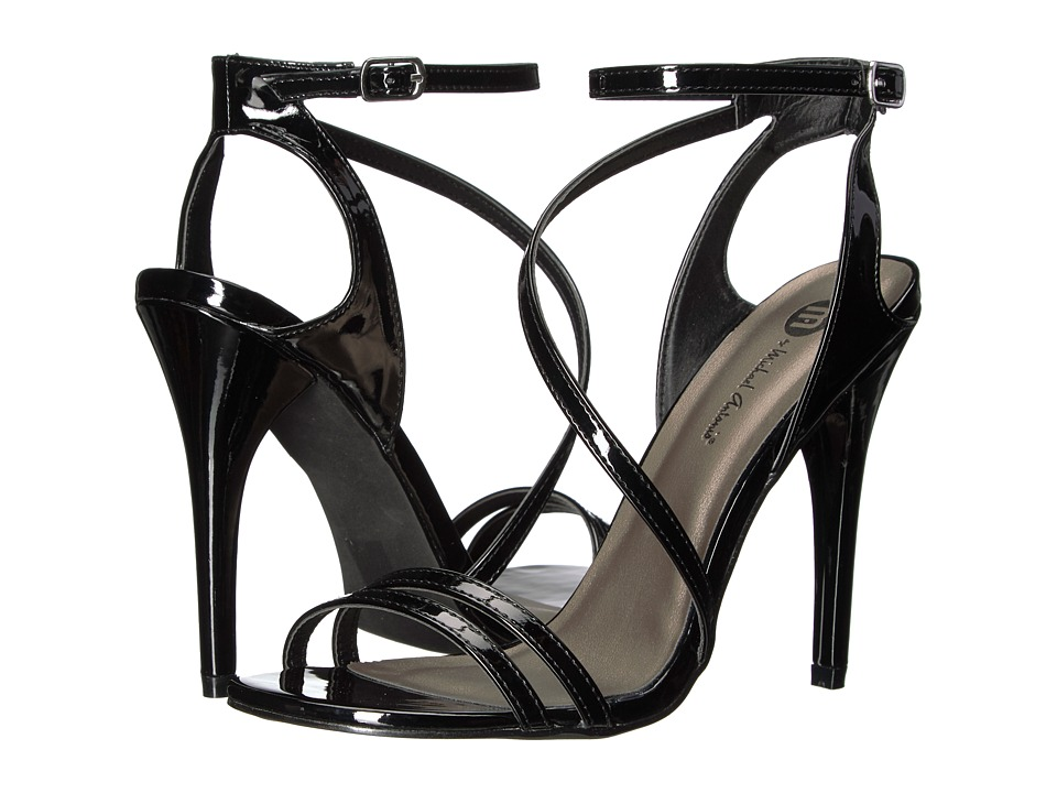 Michael Antonio - Ester - Patent (Black Patent) High Heels