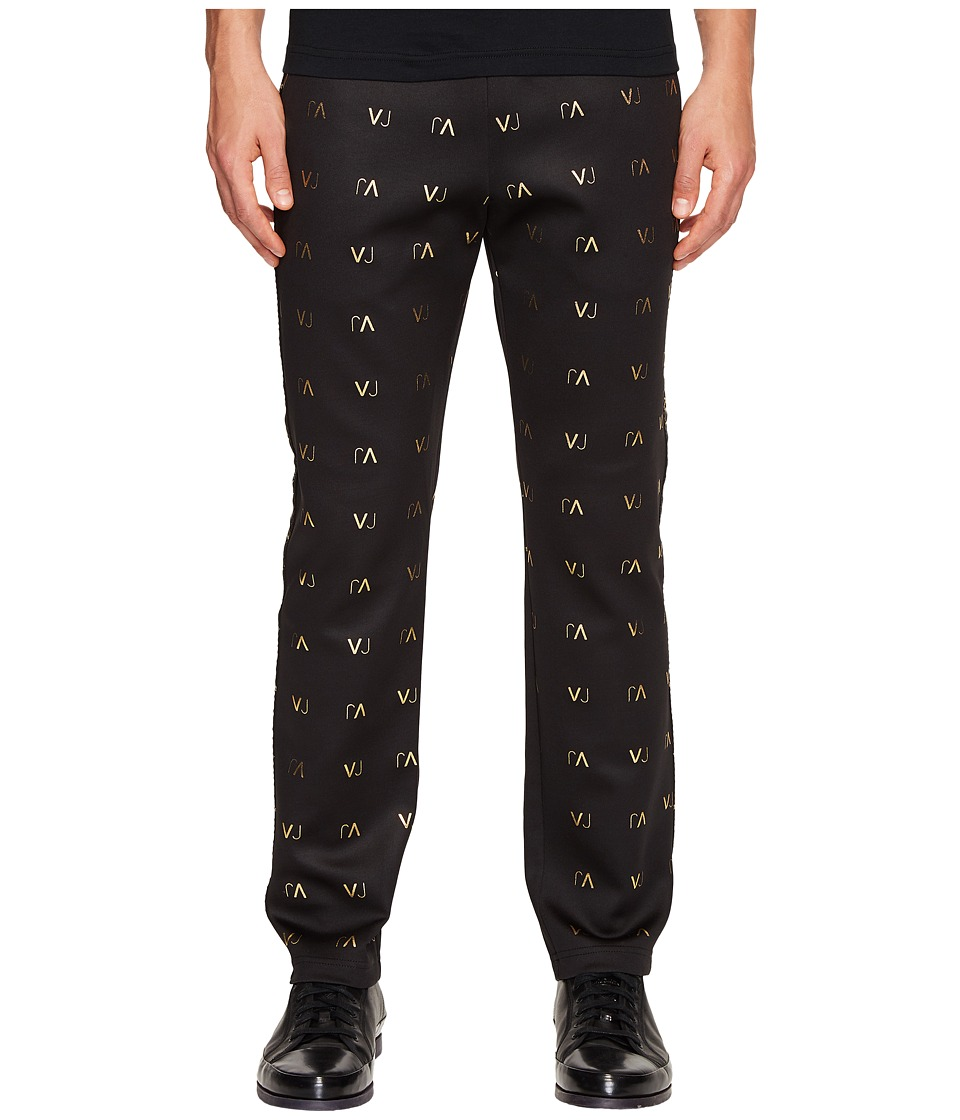 Versace Jeans - Trousers EA2GPB1F8 (Nero) Men's Casual Pants