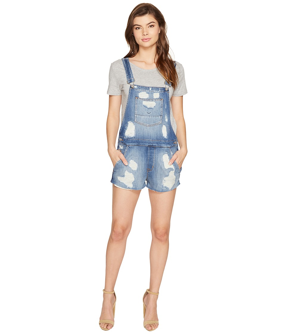 Hudson - Florence Shortall in Southpaw 2 (Southpaw 2) Women's Overalls One Piece