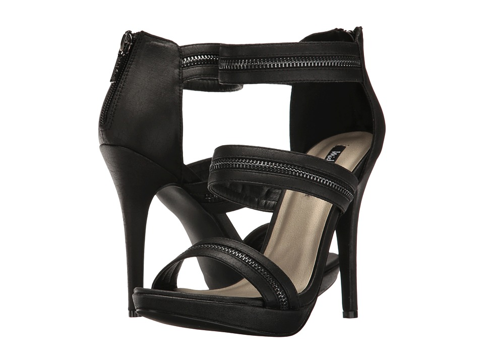Michael Antonio - Trials (Black) Women's Shoes