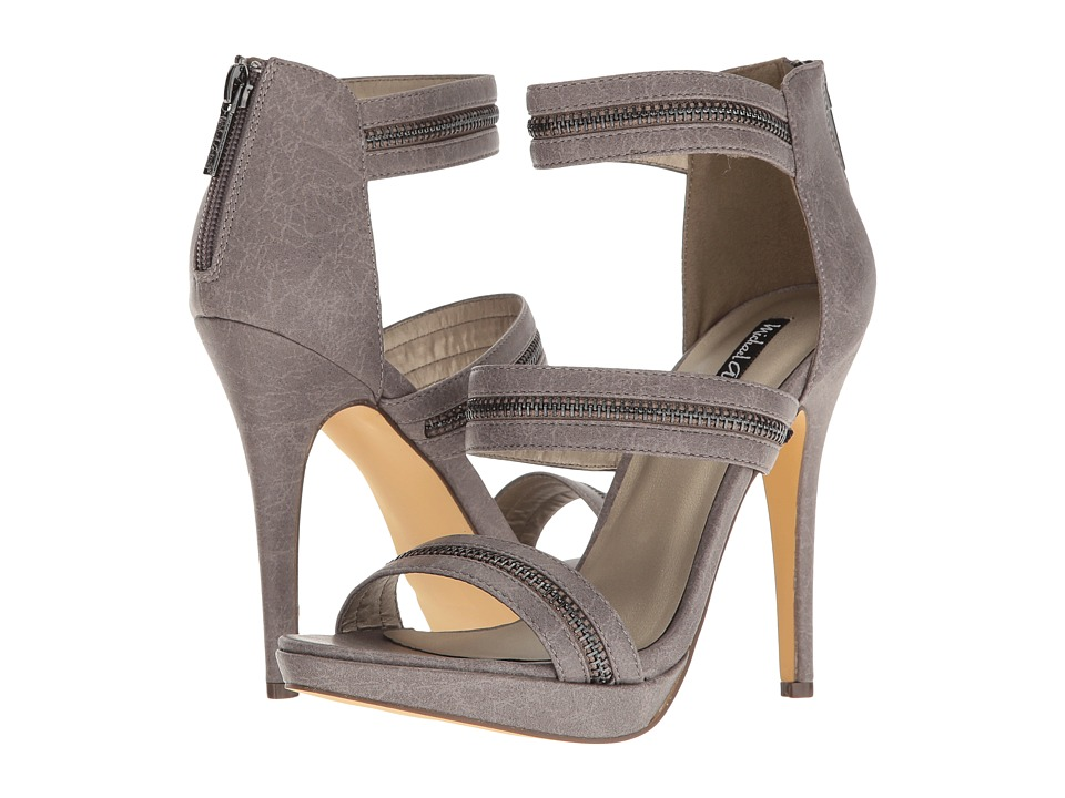 Michael Antonio - Trials (Grey) Women's Shoes