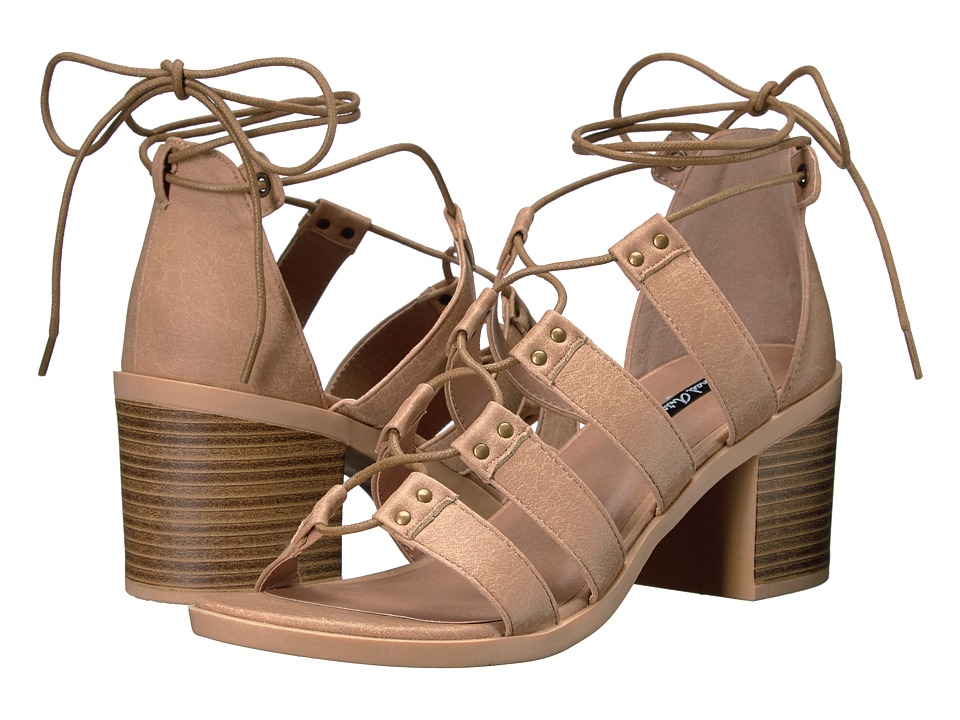 Michael Antonio - Jacke (Natural) Women's Dress Sandals