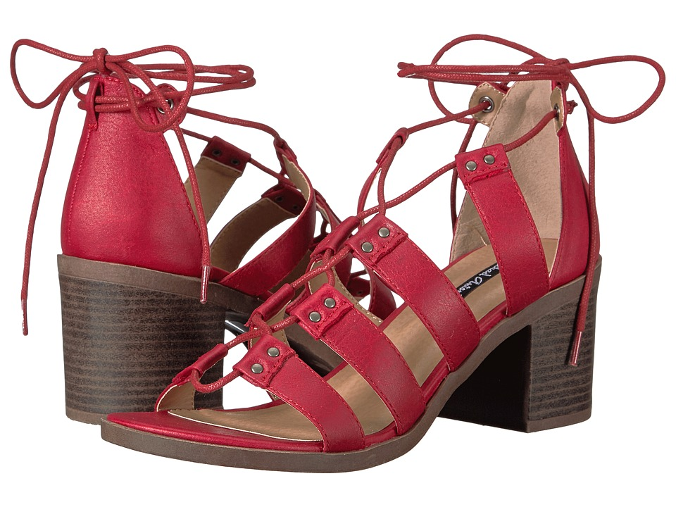Michael Antonio - Jacke (Red) Women's Dress Sandals