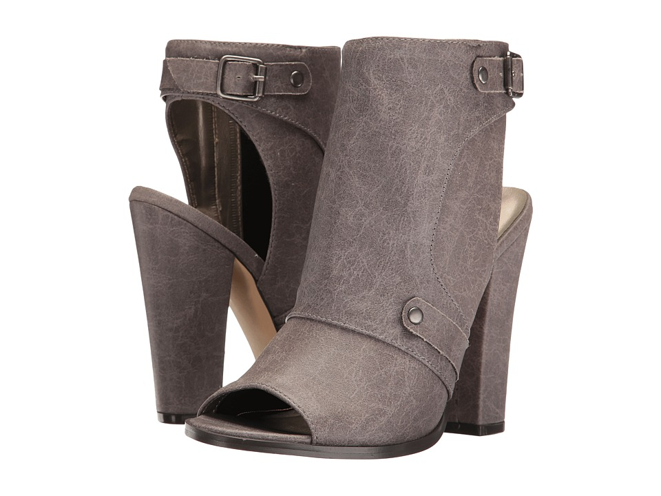Michael Antonio - Jess (Grey) Women's Dress Sandals