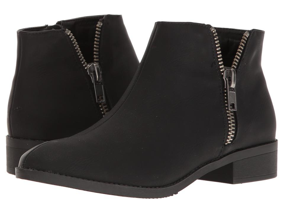 Michael Antonio - Jorden (Black) Women's Shoes