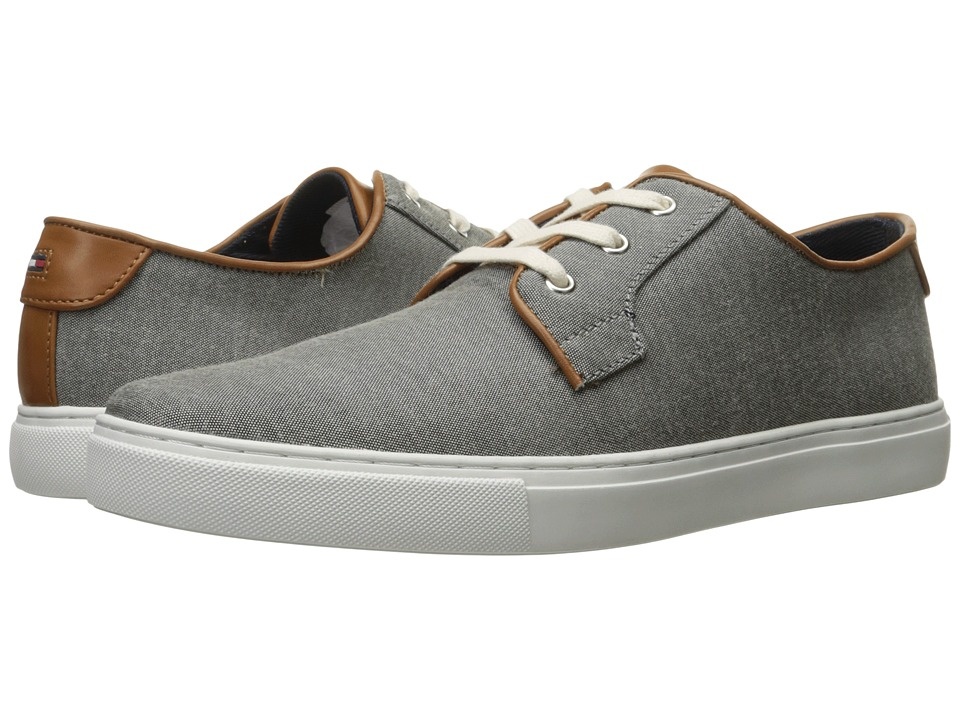 Tommy Hilfiger - Mckenzie 2 (Grey) Men's Shoes