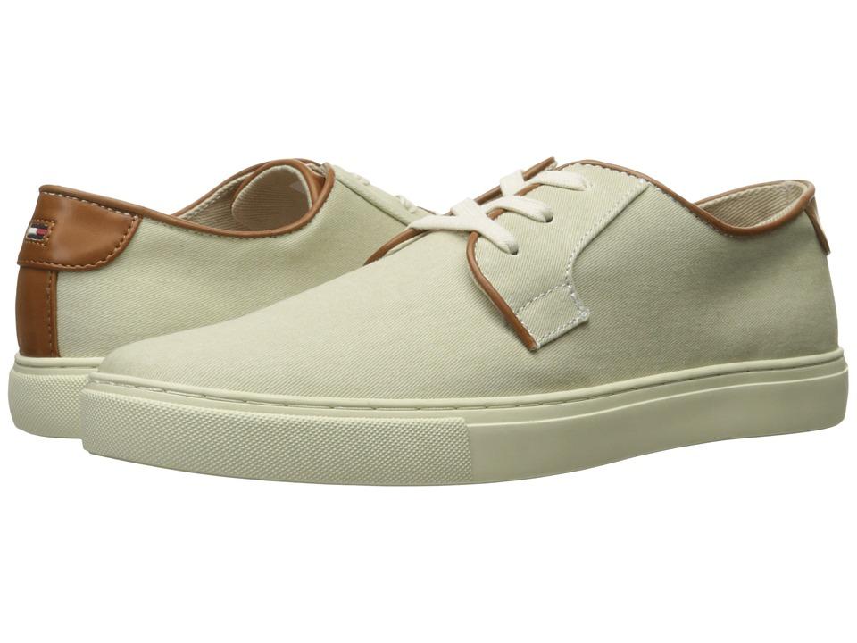 Tommy Hilfiger - Mckenzie 2 (Khaki) Men's Shoes