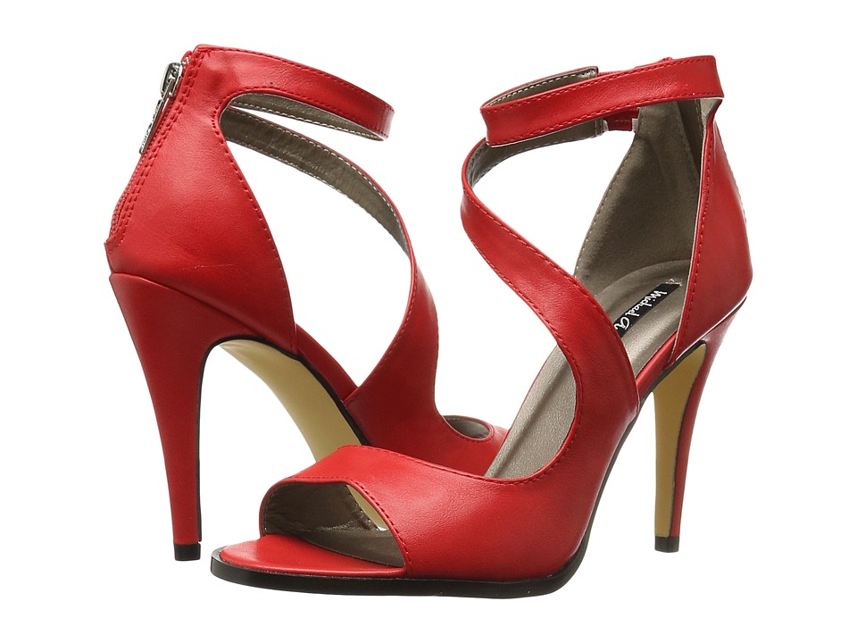 Michael Antonio - Joyd (Red) High Heels