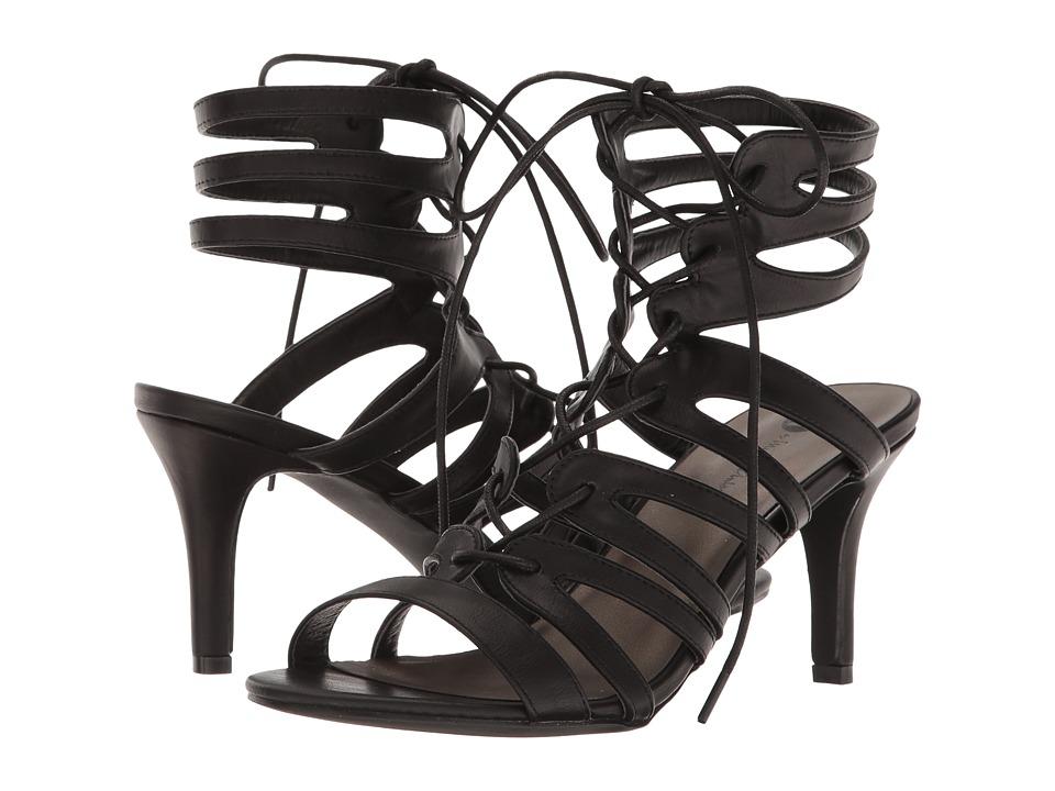 Michael Antonio - France (Black) Women's Shoes