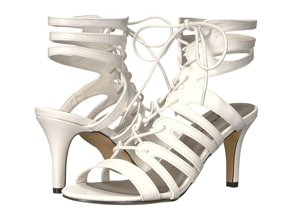 Michael Antonio - France (White) Women's Shoes