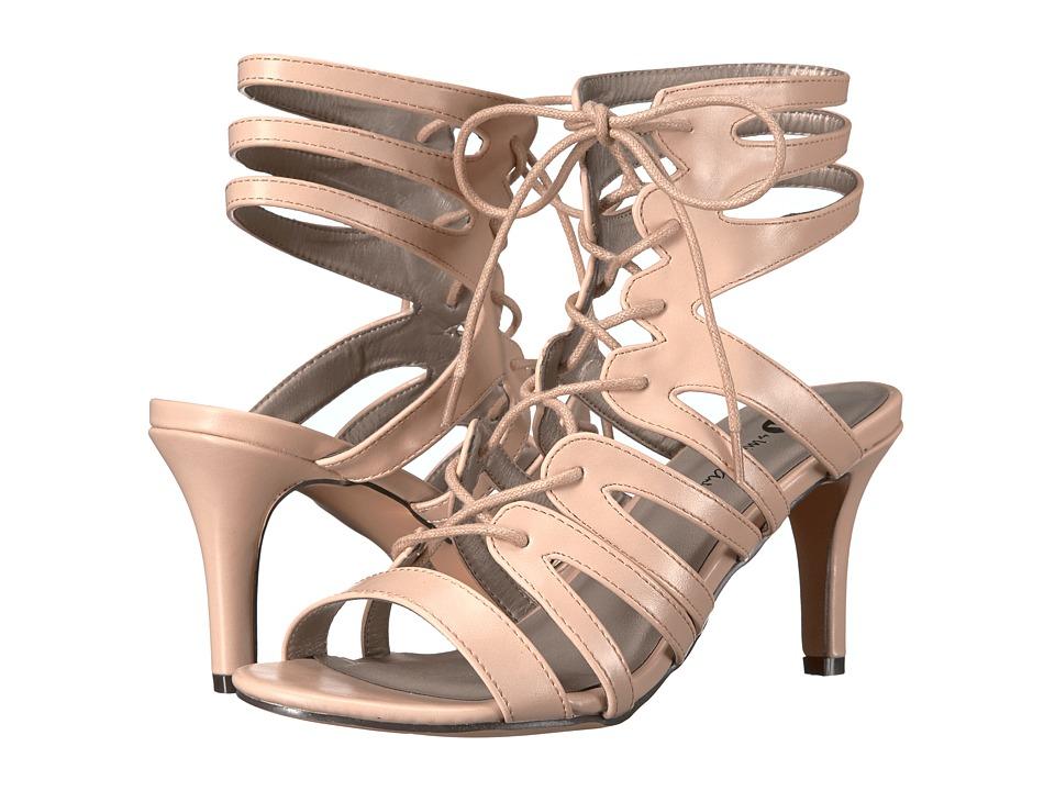 Michael Antonio - France (Nude) Women's Shoes