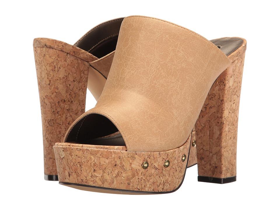 Michael Antonio - Tullip (Natural) Women's Shoes