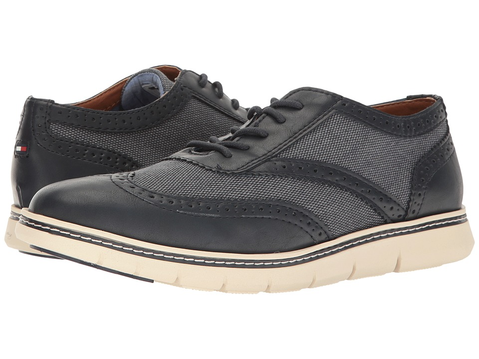 Tommy Hilfiger - Faro (Navy) Men's Shoes