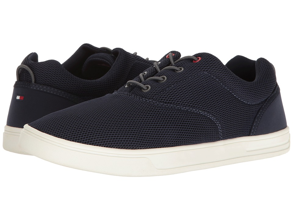 Tommy Hilfiger - Everly (Navy) Men's Shoes