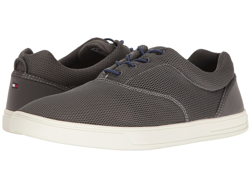 Tommy Hilfiger - Everly (Grey) Men's Shoes