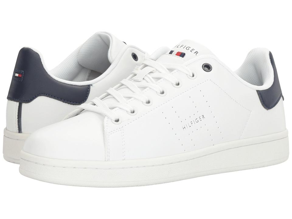 Tommy Hilfiger - Liston (White) Men's Shoes