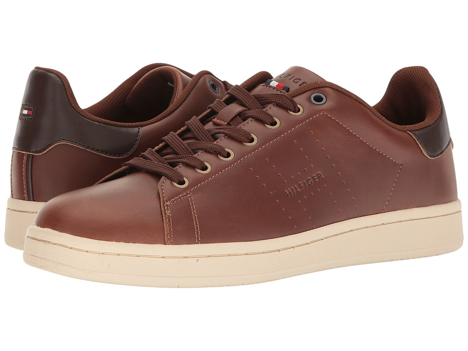 Tommy Hilfiger Liston (Cognac) Men