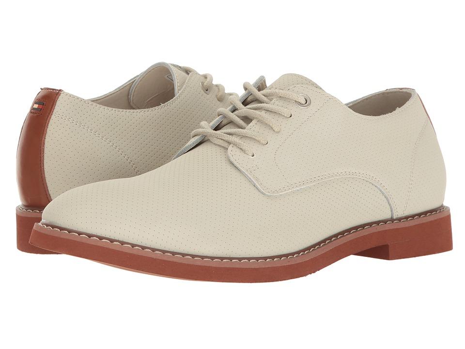 Tommy Hilfiger - Seaside (Tan 1) Men's Shoes
