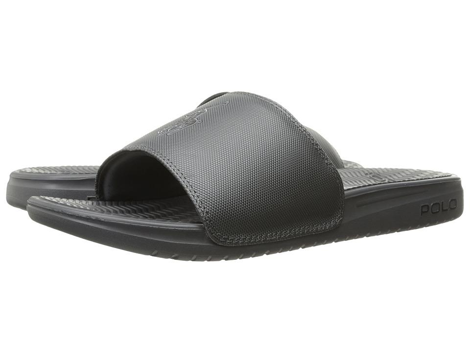 Polo Ralph Lauren - Rodwell (Grey) Men's Shoes