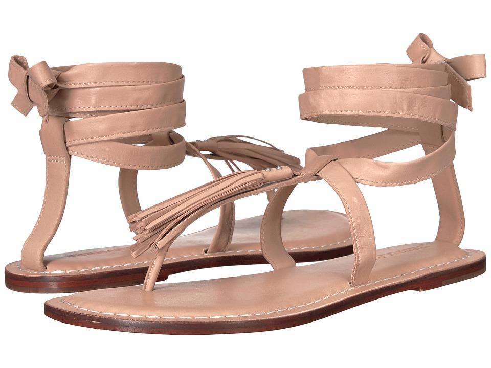 Bernardo - Mosie (Light Camel Calf) Women's Sandals