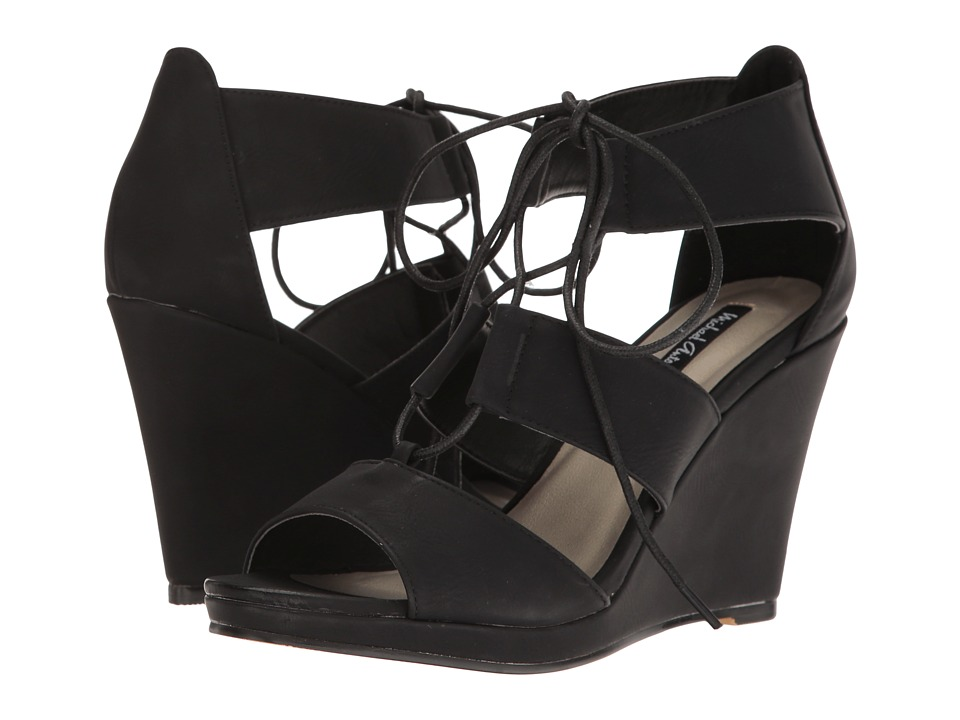 Michael Antonio - Andra (Black) Women's Shoes