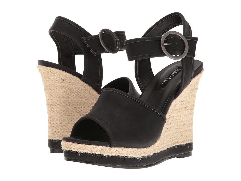 Michael Antonio - Galleria (Black) Women's Shoes