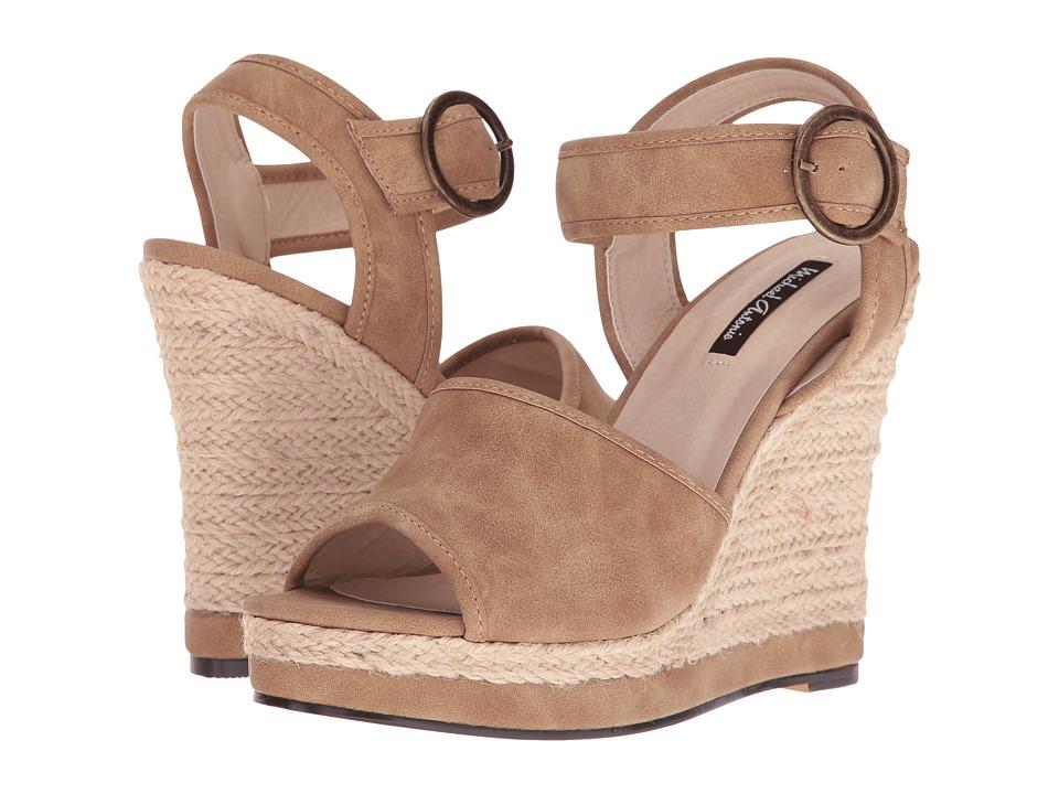 Michael Antonio - Galleria (Dark Sand) Women's Shoes