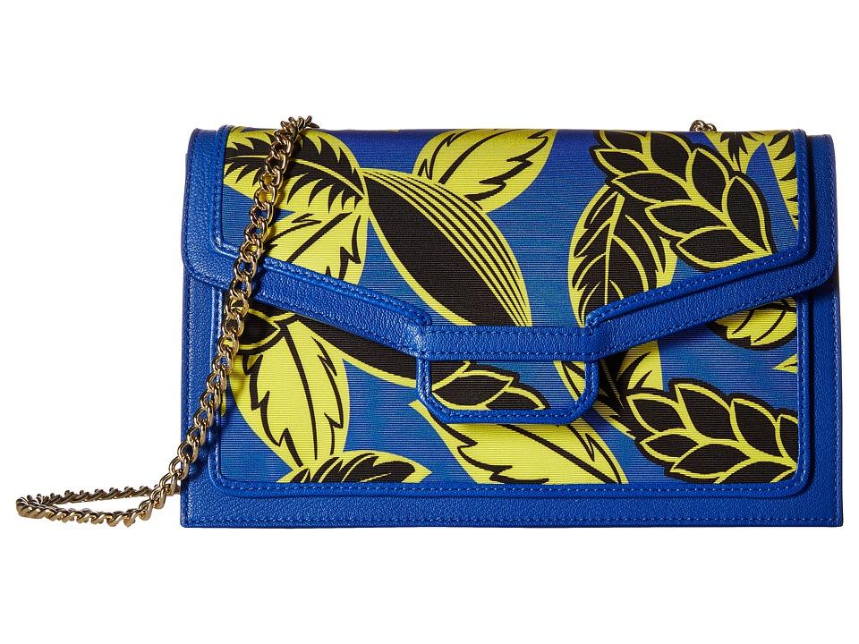 Boutique Moschino - Tropic Bag (Blue/Green) Bags