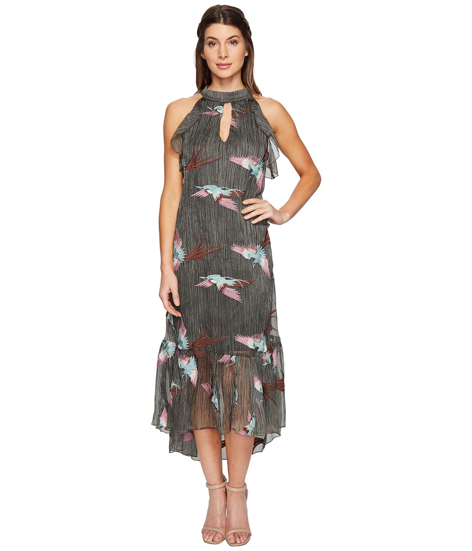 Eva by Eva Franco - Peking Dress (Heron) Women's Dress