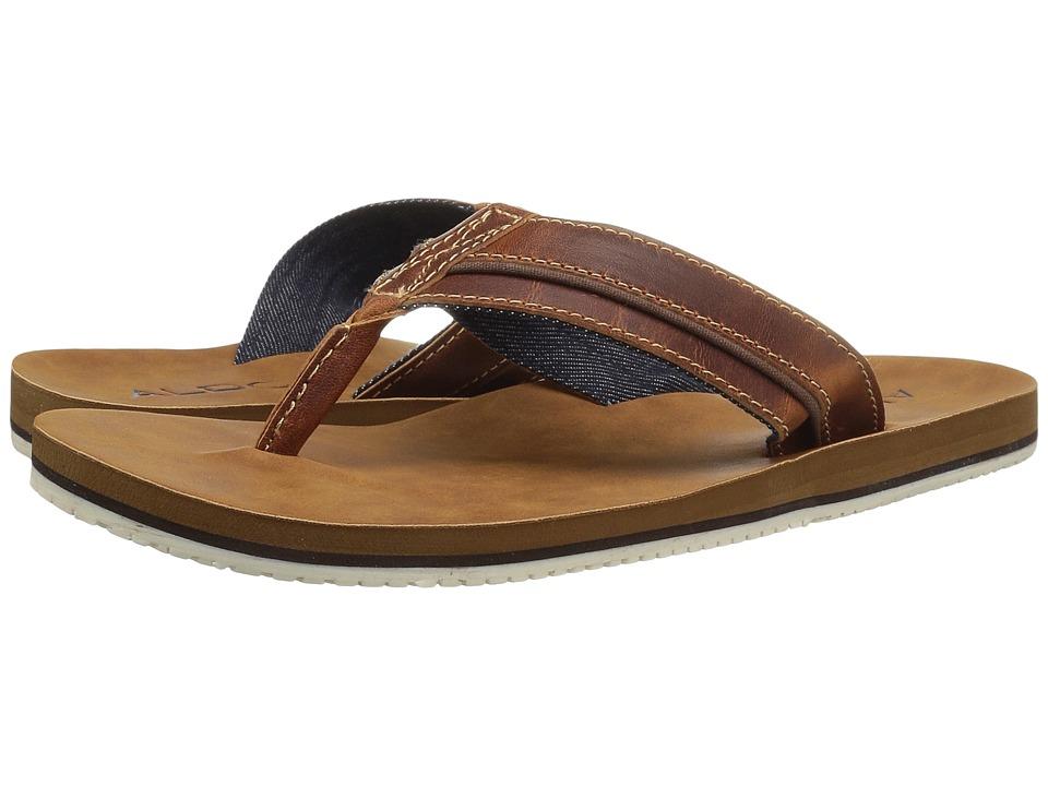 ALDO - Galuwen (Cognac) Men's Sandals